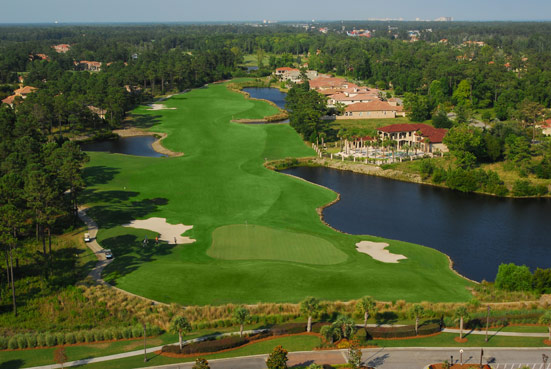 Grande Dunes Golf Course Myrtle Beach Sc Reviews